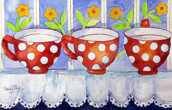 Polka Dot by Suzy Pal Powell