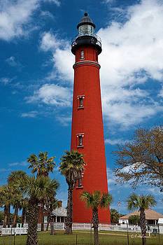 Christopher Holmes - Ponce Inlet Lighthouse