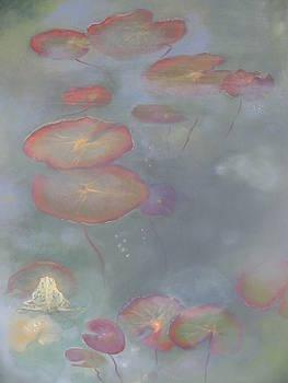 Pond Magic by Eve Corin