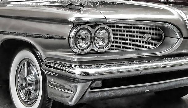 Pontiac Corner by Victor Montgomery