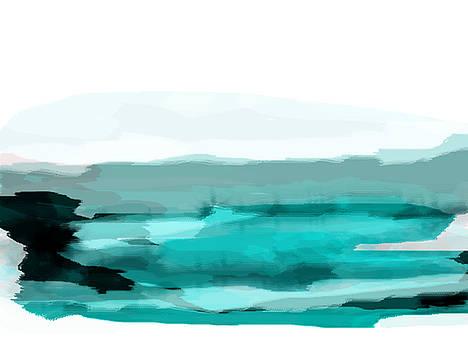 Pool by KR Moehr