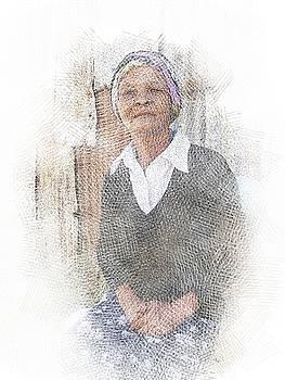 Poor but Proud by Jan Hattingh