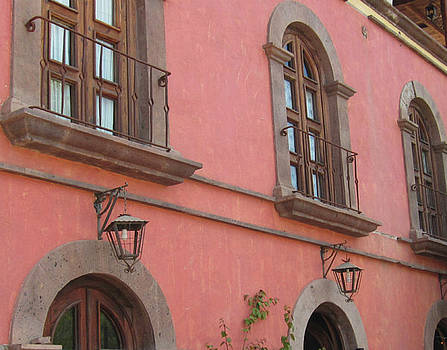 Marilyn Wilson - Hotel in Loreto