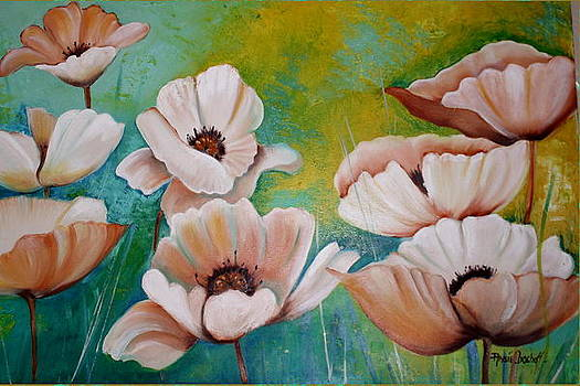 Poppys by Ansie Boshoff