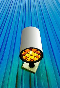 Porch Light by Paul Wear
