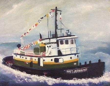 Suzanne  Marie Leclair - Port Jefferson
