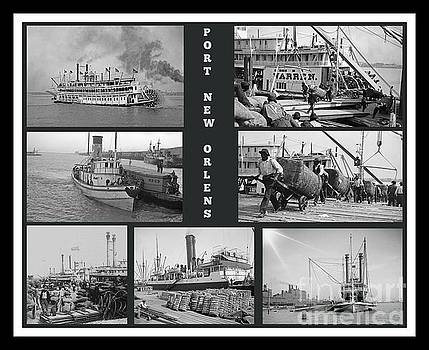 John Malone - Port New Orleans