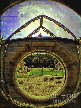 Portal to You by Todd Breitling