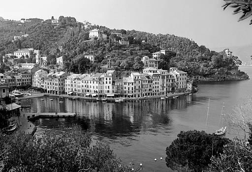 Portofino by Antonio Gruttadauria