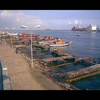 #portsaid #egypt  #travel #travelling by Eman Allam