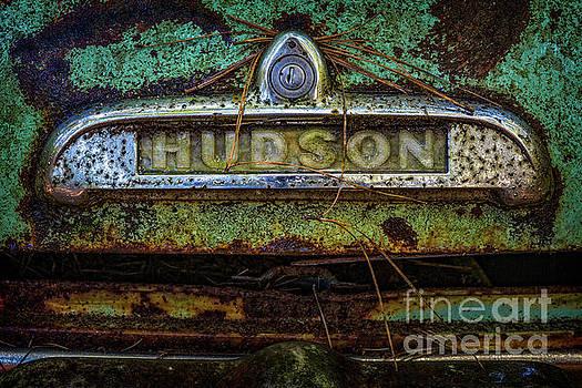 Post War Hudson by Doug Sturgess