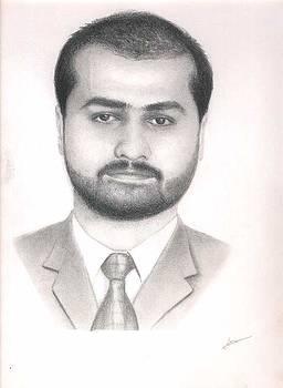 Potriat by <b>Syed Hammad</b> - potriat-syed-hammad