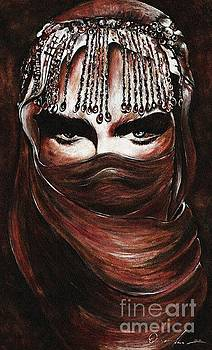 Hijab by Qasir Z Khan