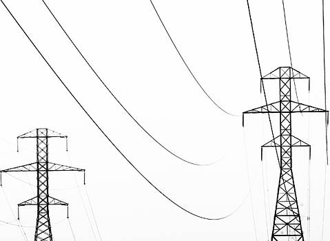 Power Grid by Dee Browning