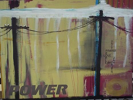 Power by Otis L Stanley