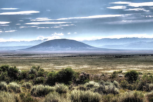 Prairie Grasslands by Jim Hill