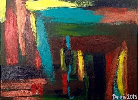 Precedence 2015 by Drea Jensen