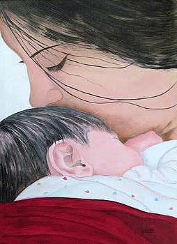 Precious Gift by Gloria E Barreto-Rodriguez