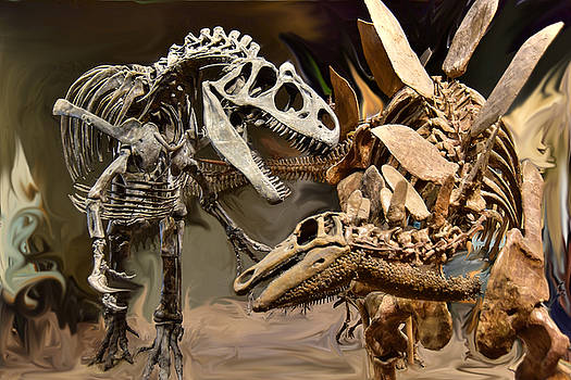 Prehistoric Survival by Richard Gehlbach