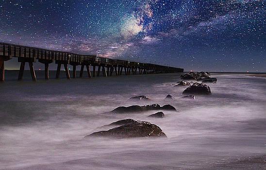 Prelude to Infinity  by Lj Lambert