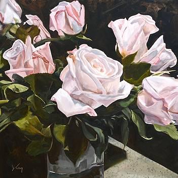 Pretty in Pink by Donna Tuten