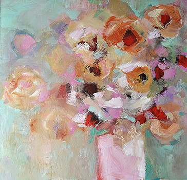 Pretty in Pink by Filomena Booth