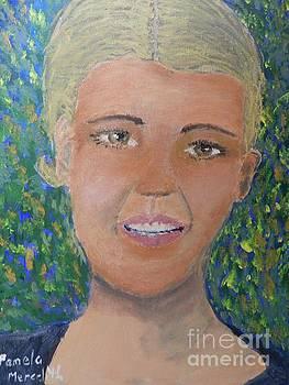 Pretty Lady by Pamela Meredith