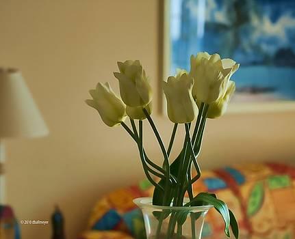 Pretty Petals by Deborah