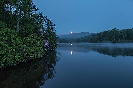 Price Lake Moon Set by Nicole Robinson