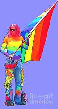 John Malone - Pride