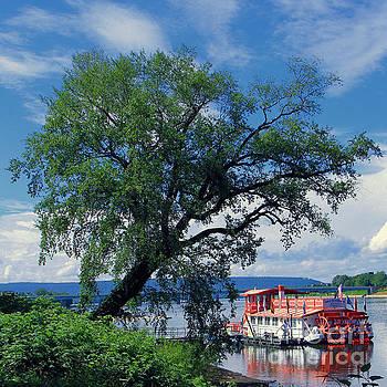 Pride Of The Susquehanna by Geoff Crego