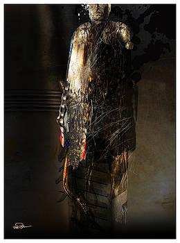 Priestly Robe by James VerDoorn
