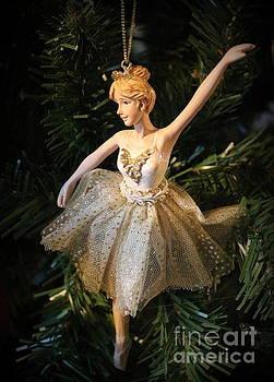 Prima Ballerina - The Nutcracker Suite by Dora Sofia Caputo Photographic Art and Design