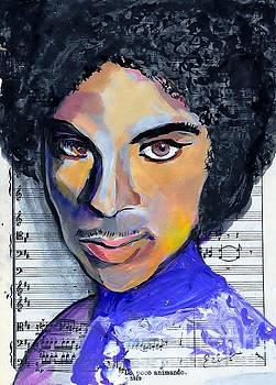 Prince by Ecinja Art Works
