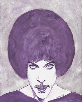 Prince by Edwin Alverio