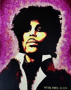 Prince by Victor Minca