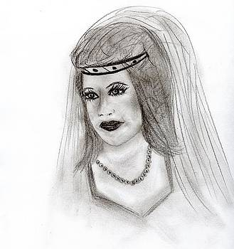 Princess Bride by Sonya Chalmers