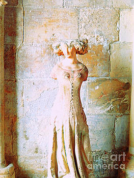 Princess In The Shadow of Antiquity by Ann Johndro-Collins