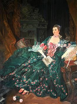 Princess by Jesna Jamal