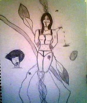 Princess by Myya Collins