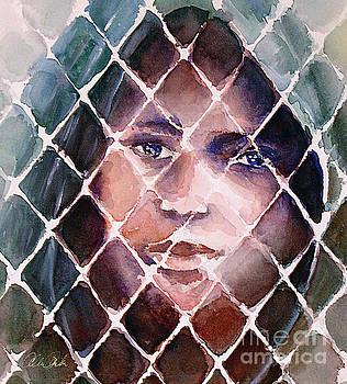 Prism Girl by Allison Ashton