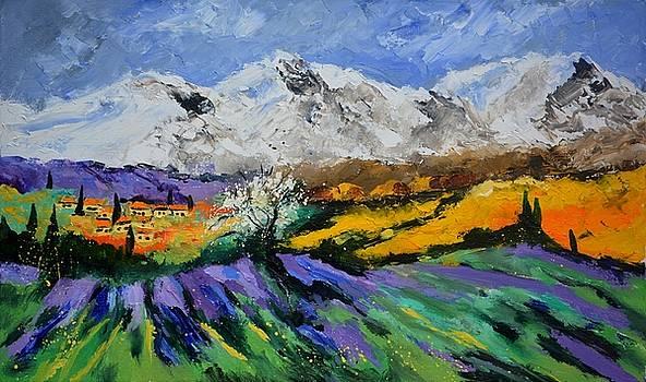 Provence 106 by Pol Ledent