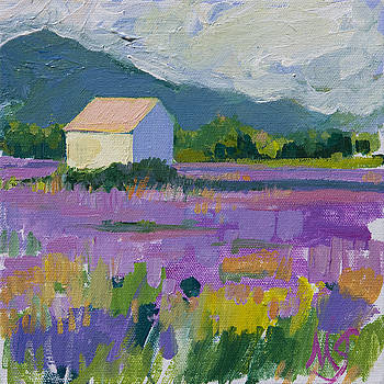 Provence by Marianne  Gargour