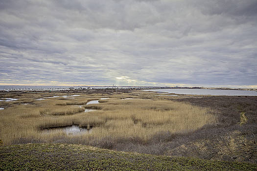 Provincetown Pilgrimage by Kate Hannon