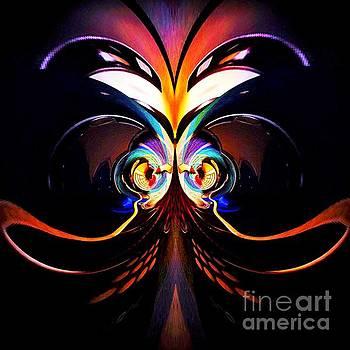 Psychedelic Dreams by Blair Stuart