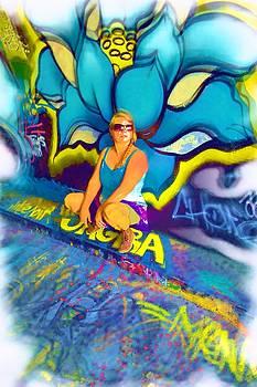 Cindy Nunn - Psychedelic Underground