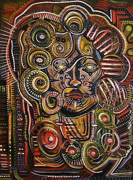 Psychotic by Michael Kulick
