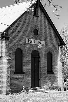 Public Hall, Everton by Linda Lees