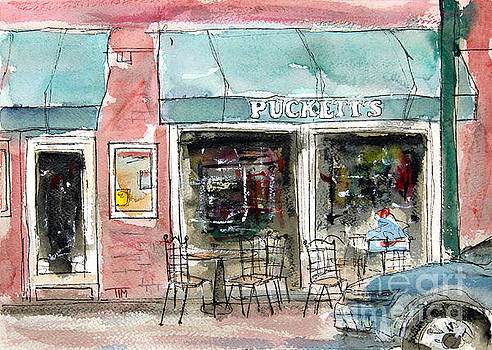 Pucketts Grocery by Tim Ross