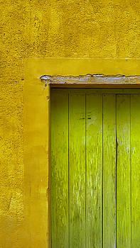 Skip Hunt - Puerta Verde